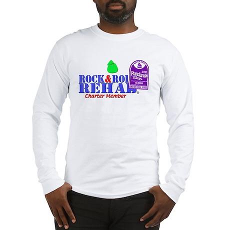 Rock & Roll Rehab Long Sleeve T-Shirt