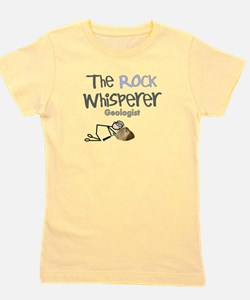 The rock whisperer Geologist.PNG T-Shirt