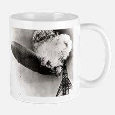 Hindenburg disaster Mugs