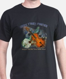 CROSS TUNES FOREVER T-Shirt