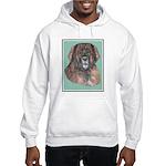 The Leonburger Hooded Sweatshirt
