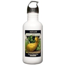 SQUASH - Summer crnc Water Bottle