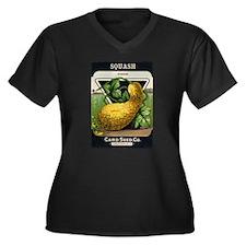 SQUASH - Summer crnc Plus Size T-Shirt
