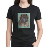 The Leonburger Women's Dark T-Shirt