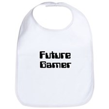FUTURE GAMER 2 Bib