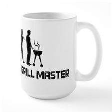 Evolution of the Grill Master Mug
