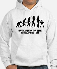 Evolution of the Grill Master Hoodie