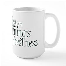 Wake with Evening's Freshness VTES Mug