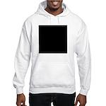 FLAT EARTH Hooded Sweatshirt