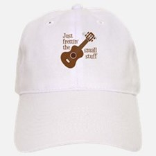 SMALL STUFF Baseball Baseball Cap