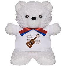 SMALL STUFF Teddy Bear