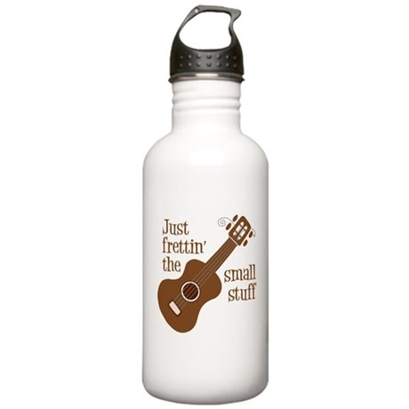 SMALL STUFF Stainless Water Bottle 1.0L