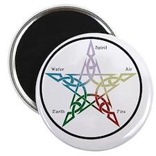 5-elements Magnet