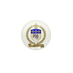 BEDECHE Family Crest Mini Button (100 pack)