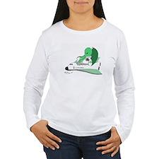 R'lyeh Express T-Shirt