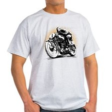 Classic Cafe Racer T-Shirt