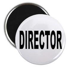 """Director 2.25"""" Magnet (10 pack)"""