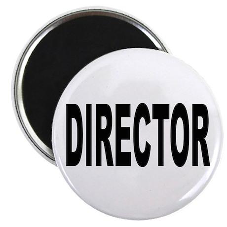 Director Magnet