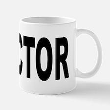Director Small Small Mug