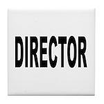 Director Tile Coaster