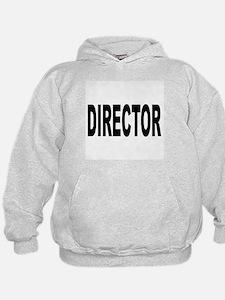 Director (Front) Hoodie