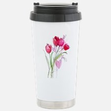 Tulip2a.jpg Stainless Steel Travel Mug