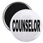 Counselor Magnet