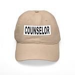 Counselor Cap