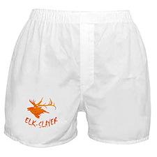 Elk-Slayer ONG Boxer Shorts