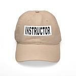 Instructor Cap