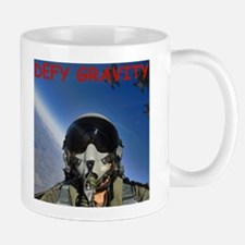 F-15E Strike Eagle WSO Mug