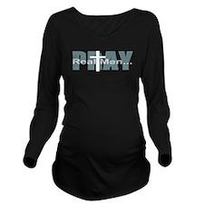 realmen4a4 Long Sleeve Maternity T-Shirt