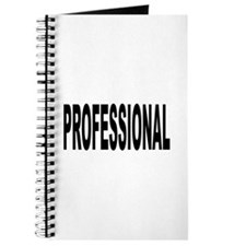Professional Journal