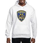 Hillsborough Police Hooded Sweatshirt