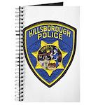 Hillsborough Police Journal