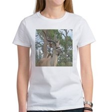 Greater Kudu series 2 Tee