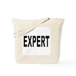 Expert Tote Bag