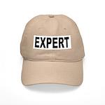 Expert Cap