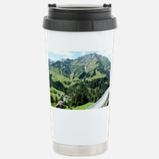 Beautiful Austria Stainless Steel Travel Mug