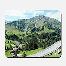 Beautiful Austria Mousepad