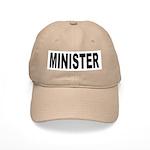 Minister Cap