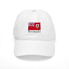 Bermuda Baseball Cap