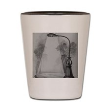 Moon Goddess Shot Glass
