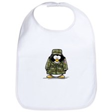 US Military Penguin Bib