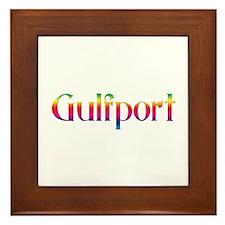 Gulfport Framed Tile