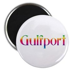 Gulfport Magnet