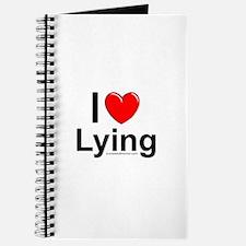 Lying Journal