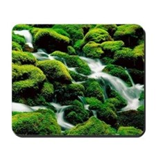 Water Mousepad