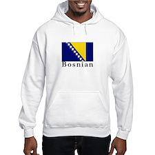 Bosnia & Herzegovina Hoodie