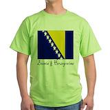 Bosnia Clothing
